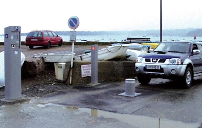 Ports, marinas, haltes fluviales : accès aux quais